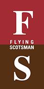 フライング・スコッツマン ロゴ